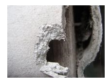 Identifying asbestos for minimising risks