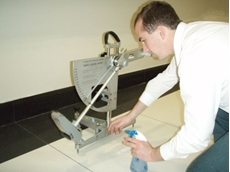 Slip Resistance Testing for Workplace Safety from Safe Environments
