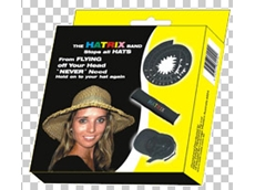 The Hatrix hat accessories