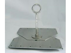 2-Piece Surface Mount Anchor