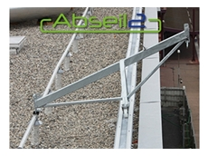 Abseil2 Engineered Davit Systems for Abseil, Rescue and Confined Spaces