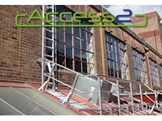 Access2 Engineered Lightweight Modular Platform Systems