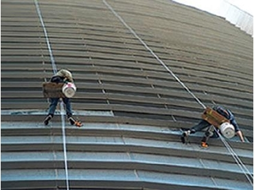 Altrac Fall Arrest Systems For Roof And Height Safety From