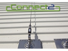 Connect2 Continuous Horizontal Lifeline System