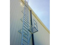 Custom designed height safety systems, from Safemaster Height Safety Solutions