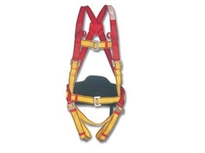 Full Body Harness from Safemaster Height Safety Solutions