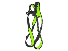 New Magna safety harnesses from Safemaster