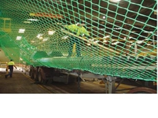 Rope Safety Netting from Safemaster Height Safety Solutions