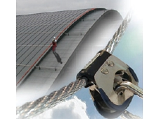 """Safemaster Height Safety Solutions introduce the all new """"Vertic""""lowline horizontal lifeline"""