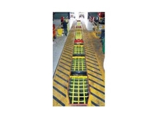 Safety Netting with SafeTNett available from Safemaster Height Safety Solutions
