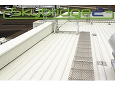 Skybridge2 Roof Walkway Systems