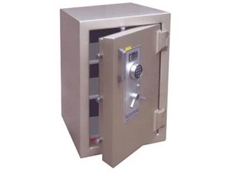 Bankers Quality Security Safe from Safes Galore