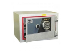 CMI Miniguard security safe
