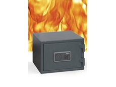 Chubb Elements Fire 20E digital safe