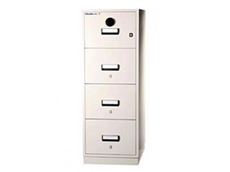 Chubb Survivafile UL120 fire resistant filing cabinet