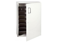 Chubb drug cabinets from Safes Galore for the safe storage of prescription drugs