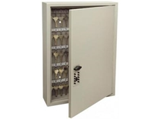 Ge Touchpoint Digital Key Cabinet