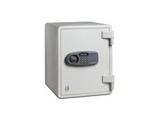 Locktech Jumbo ES030 safe