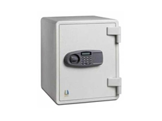 Locktech Jumbo ES030 home and office safe