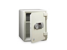 Locktech Jumbo ES031D digital security safe