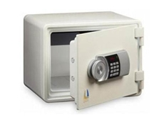 Locktech M015 fire resistant home and office safe