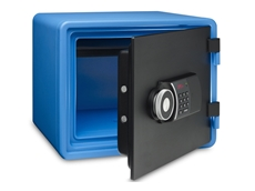Locktech M020 Blue security safe
