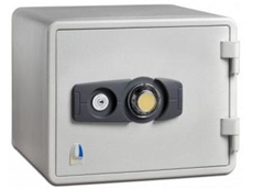 Locktech SM020 Security Safes are a great value fire resistant solution