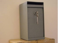 SG1 Multi Purpose Deposit Safe