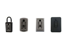 SUPRA KeySafes are ideal for a range of applications