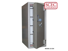 Security Safes from Safes Galore