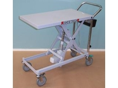 Safetech DC-250 trolley