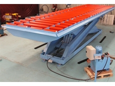 Efficient and Customisable Scissor Lifts from Safetech