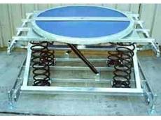 The Maxi Palift pallet leveller