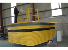 New dock lifts available from Safetech