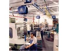 Safetech Gorbel IAD