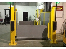 Safety Centred Dock Lifts from Safetech