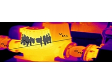 Infrared thermography services available from Safety Force Australia