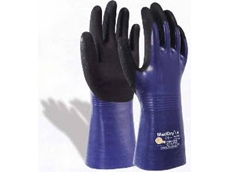 ATG MaxiDry LR safety gloves
