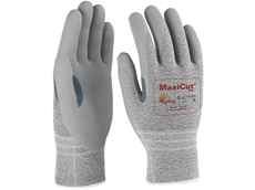 Cut resistant gloves from  Safety Mate
