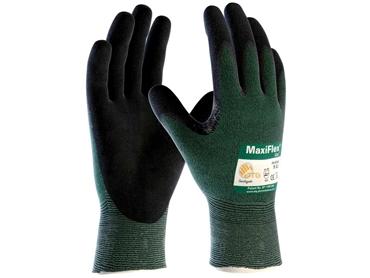 Precision handling with MaxiFlex® Cut™ 3