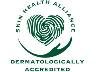 Dermatologically accredit by the Skin Health Alliance as the gloves do not contain any harmful/carcinogenic solvents