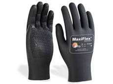 Industrial Gloves, Work Gloves, Protective Gloves