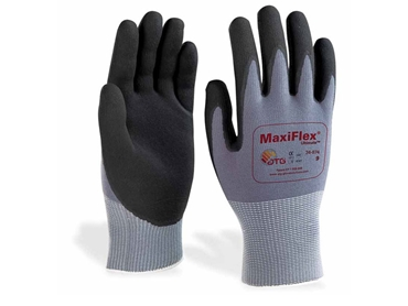 High performance gloves for demanding applications