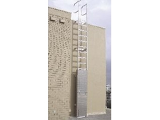 Permanent ladder systems