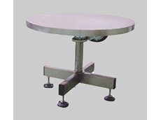 SCD Series rotary tables