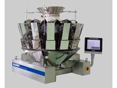 SMW - E Series Multihead Weigher