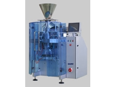 SVF – I Series Vertical Form Fill & Seal machines from Saimo Technology