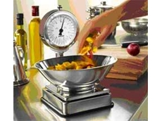 Kitchen scale available from Salter Australia