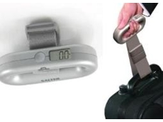 Luggage Scales from Salter