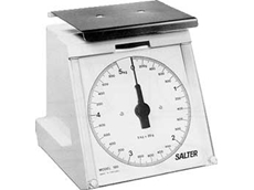 New Bench scale available from Salter